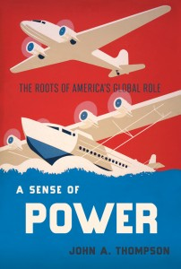 A Sense of Power is available at Amazon