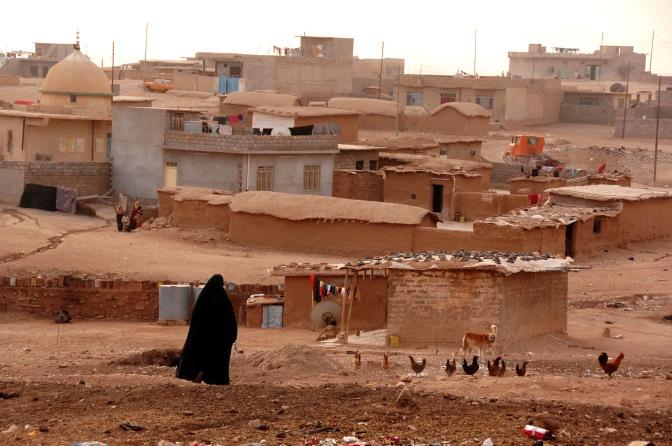 Leaked Documents Reveal ISIS's Internal Statehood