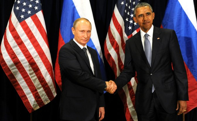 U.S. and Russia Agree to Syrian Elections for 2017
