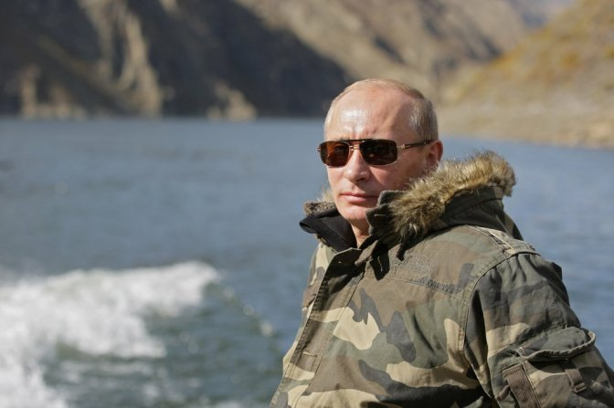 In-Depth Report: The Putin Factor