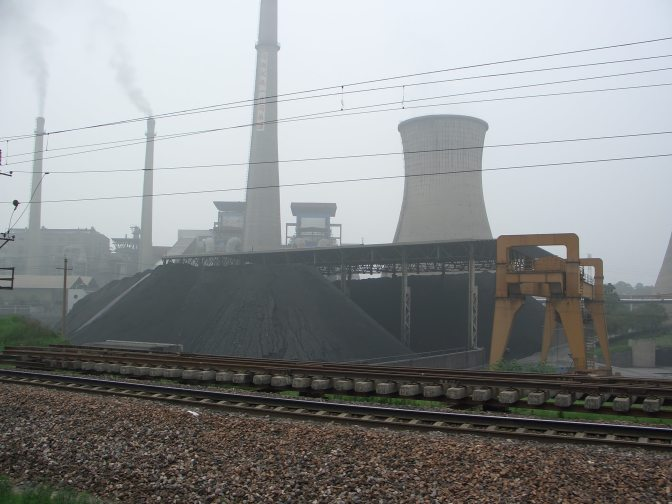China Bans Coal Imports from North Korea