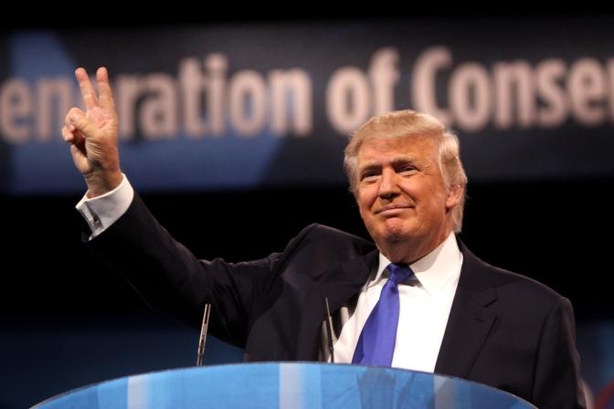 Op-Ed: Congress Challenges Trump