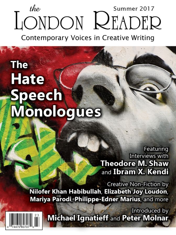 Review: Can Stories Counter Hate Speech?